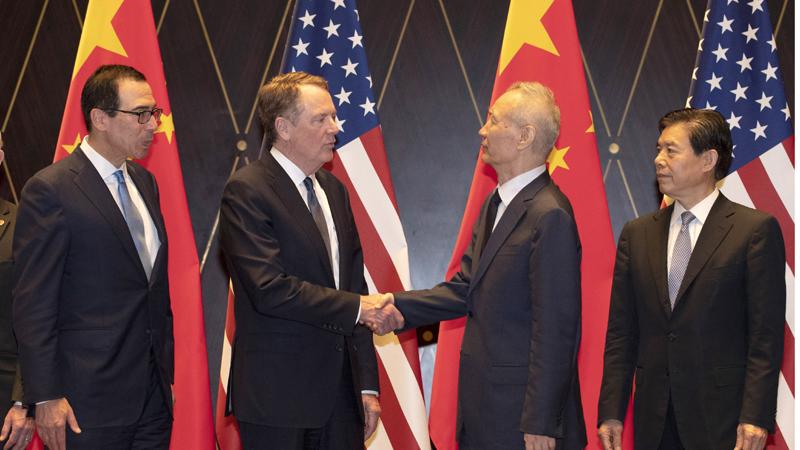 Bela kuća: Trgovinski pregovori SAD i Kine bili konstruktivni 1