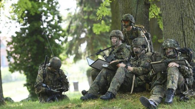 DW: Da li je nemačka vojska stecište neonacista? 2