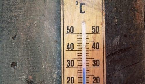 Batut: U narednih deset dana bez pojave toplotnog talasa 23