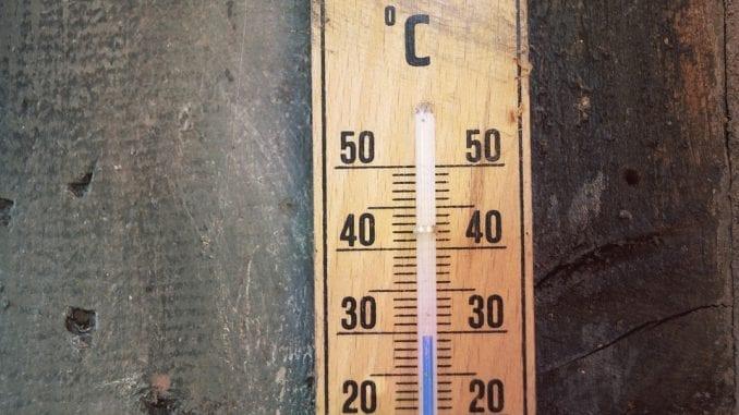 Kako povišena temperatura utiče na zdravlje ljudi? 1