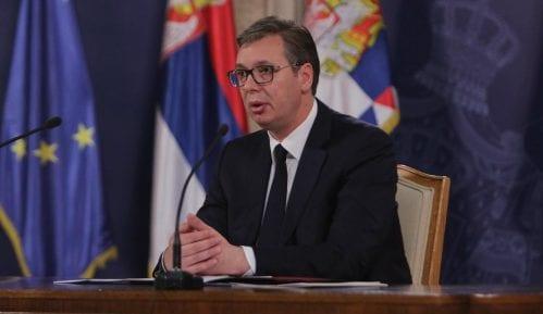 Vučić: Mislim da Srbija zna ime ubice Olivera Ivanovića 3