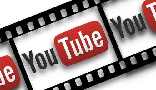 YouTube milioner sa samo sedam godina 5
