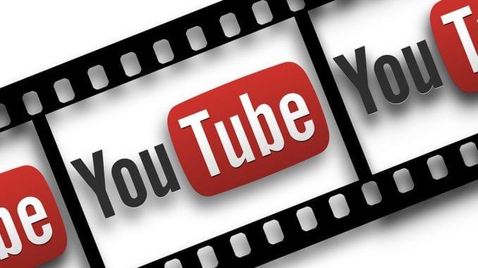 YouTube objavio rat desničarima 1