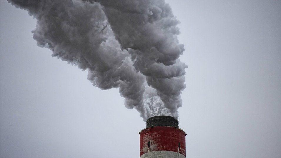 NEA: Zahtevamo krivičnu odgovornost kompanije Ziđin Koper zbog zagađenja vazduha u Boru 1