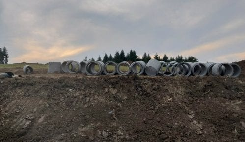 """Radovi na pripremi prve trase gasovoda """"Turski tok"""" uveliko teku 7"""