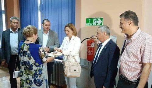 """Obležena godišnjica rada udruženja bugarsko srpskog prijateljstva """"Svetlina"""" 12"""