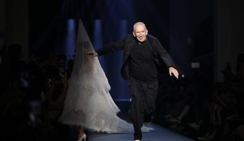 Kreator Žan Pol Gotije predstavio prvu kolekciju bez krzna 1
