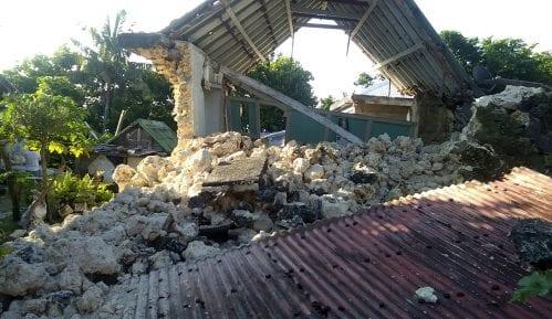 Dva zemljotresa na Filipinima, osam mrtvih i destine povređenih 12