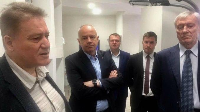 Radoičić: Uskoro novi koncept rasvete u Beogradu 1