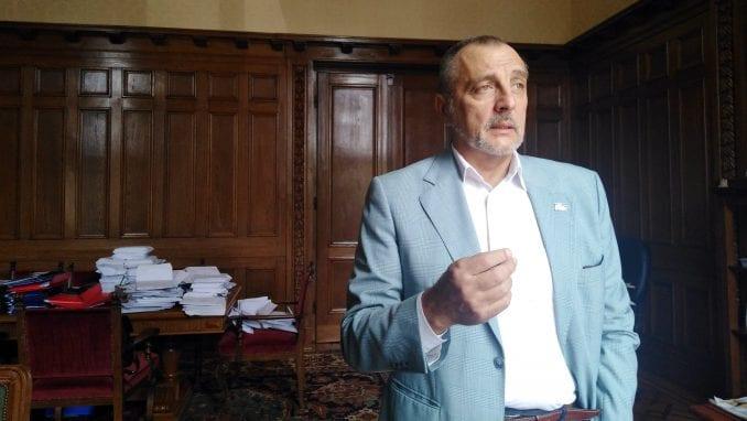 Dan sa poslanikom Zoranom Živkovićem 1