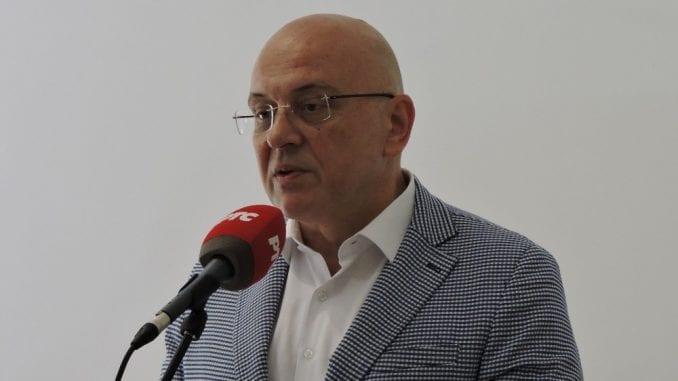 """Vukosavljević u Kinoteci uručio priznanja """"Kulturni obrazac"""" 1"""