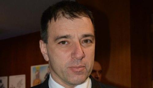 Paunović: Zasad nam nije potrebna pomoć Ministarstva odbrane 7