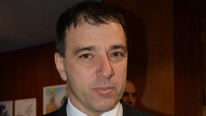 Paunović: Zasad nam nije potrebna pomoć Ministarstva odbrane 1