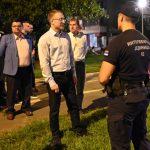 MUP: Tokom noći 227 saobraćajnih prekršaja, 56 vozača pod dejstvom alkohola kažnjeno 2
