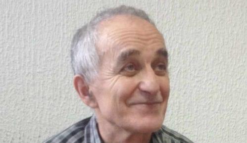 Stojan Radenović: Skromni matematičar 12