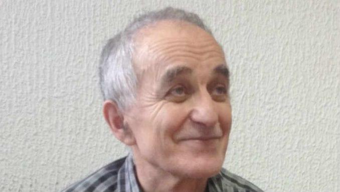Stojan Radenović: Skromni matematičar 1
