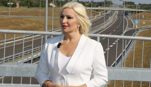Mihajlović: Počinju pripremni radovi na izgradnji auto-puta Sremska Rača-Kuzmin 1