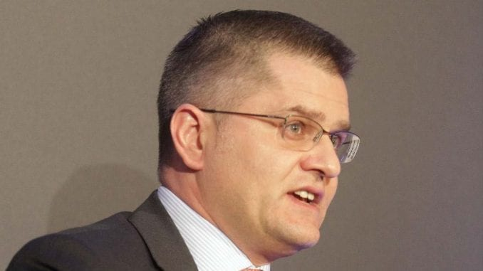 Jeremić čestitao Krivokapiću: Da odnosi Srbije i Crne Gore ponovo budu kakvi su istorijski uvek i bili 3