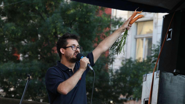 Srđan Marković: Preskakač 1