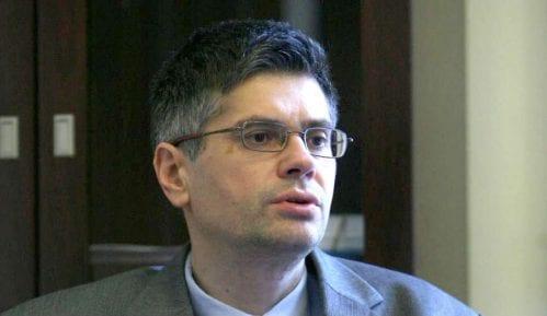 Čotrić: Sa Miloševićem razgovora nije ni bilo 10