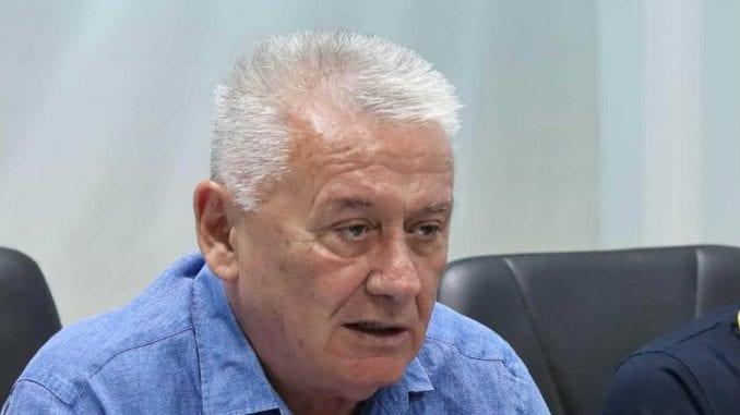 Hospitalizovan lider Nove Srbije Velimir Ilić 1