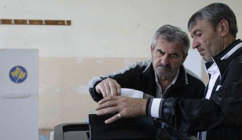 Sutra izvlačenje redosleda na izbornim listama za prevremene izbore na Kosovu 10