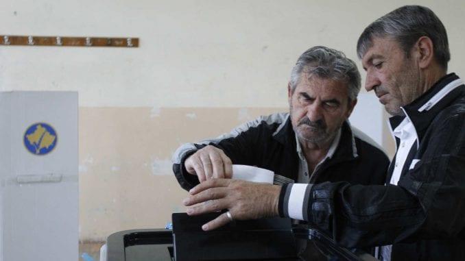 Sutra izvlačenje redosleda na izbornim listama za prevremene izbore na Kosovu 1