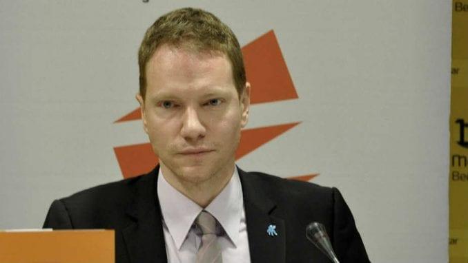 Antonijević: Posrednici pregovora nisu zadovoljni 4