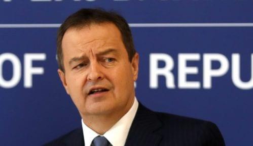 Dačić pozvao kosovske Srbe da glasaju za Srpsku listu 15