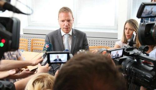 Antonijević: Ima dovoljno vremena da se unaprede izborni uslovi 13