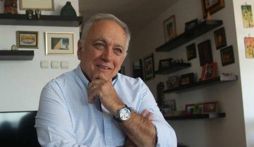 Teodorović: Svi učesnici na junskim izborima su Vučićevi saučesnici 10