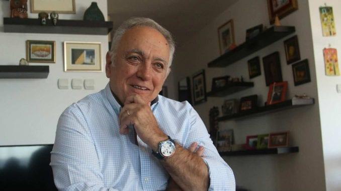 Teodorović: Svi učesnici na junskim izborima su Vučićevi saučesnici 3