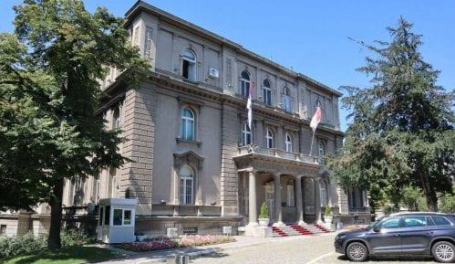Studenti od Predsedništva Srbije traže reakciju države na zbivanja u Crnoj Gori 7