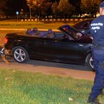 MUP: Tokom noći 227 saobraćajnih prekršaja, 56 vozača pod dejstvom alkohola kažnjeno 4