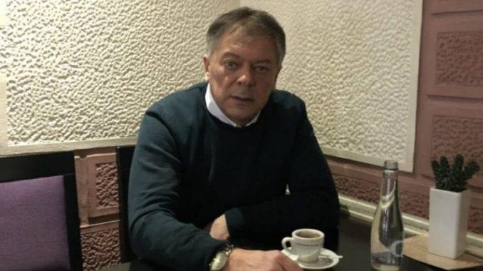 Tončev očekuje mesto potpredsednika SPS 1