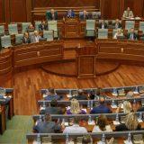 Danas počinje jesenje zasedanje Skupštine Kosova 10