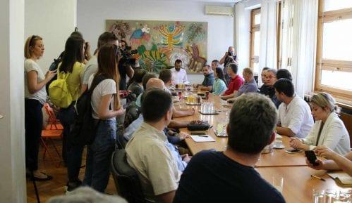 Voštinić: Niko se nije usprotivio razgovorima vlasti i opozicije 6