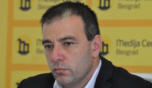 Saša Paunović: Demokratska omladina raspuštena, ti ljudi predstavljaju sami sebe 1