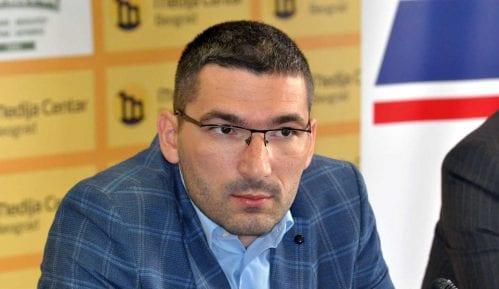 Parović pisao Stefanoviću i Rebiću: Napadom branite da se kritikuje veza sa mafije i vlasti 10