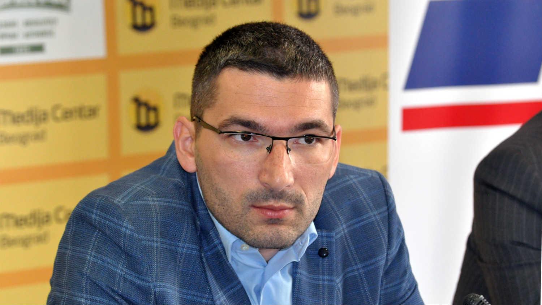 Parović podneo prijavu: Izvršna vlast zloupotrebljava vanredno stanje 1