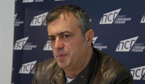 Sergej Trifunović: Kosovo niko ni pominjao nije 3