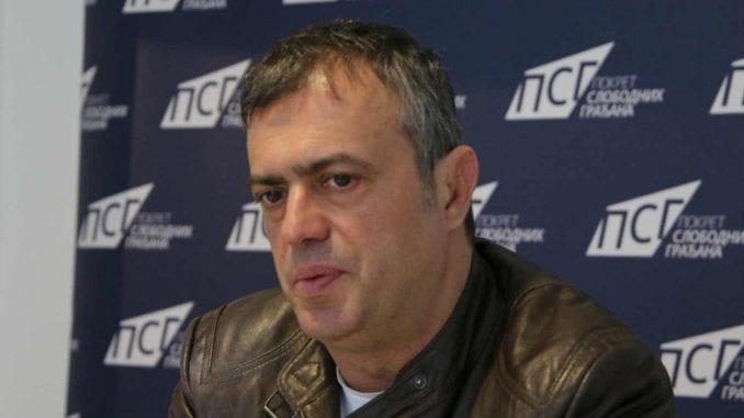 Sergej Trifunović: Kosovo niko ni pominjao nije 4