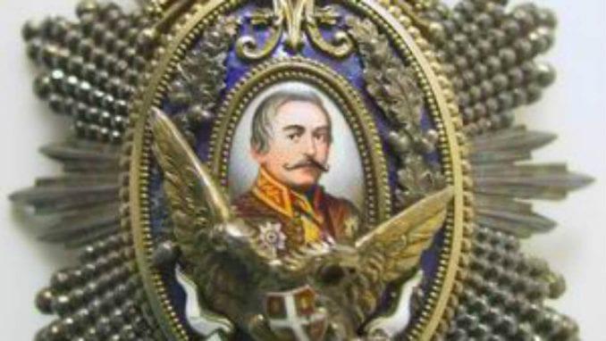 Miloš postao Veliki tek 1898. godine 1