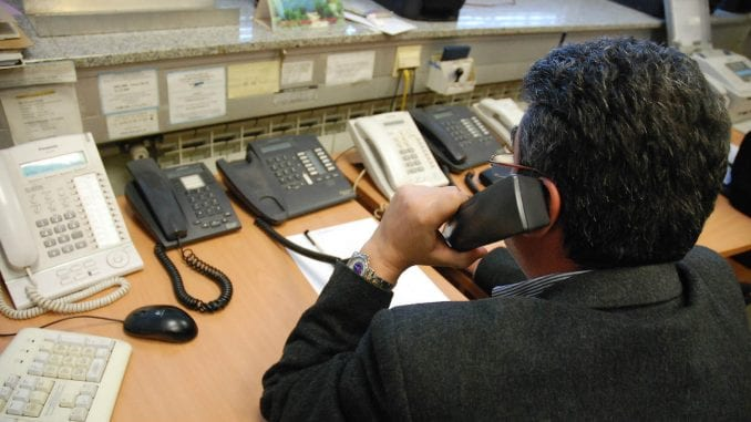 NVO: SOS telefon za žene dodeljen Centru u Zvečanskoj iako je nekvalifikovan za taj posao 2