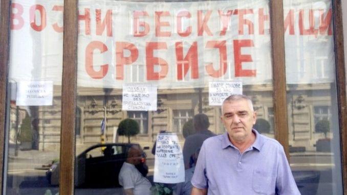 Božović: Pitanje vojnih beskućnika treba rešavati sistemski 2