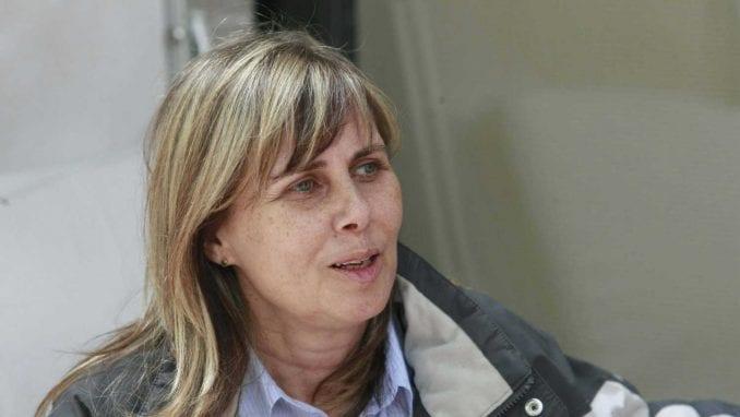 UNS pozvao međunarodne novinarske organizacije da podrže zahteve Maje Pavlović 1