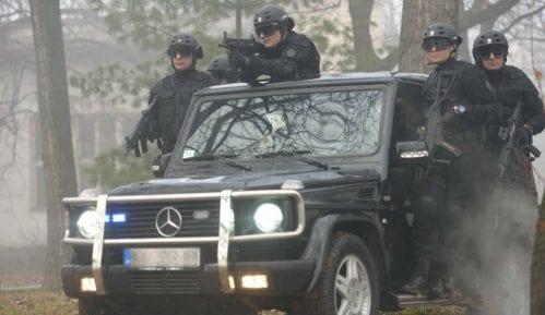 """""""Kobre"""" nemaju šta da traže tokom građanskog protesta 6"""