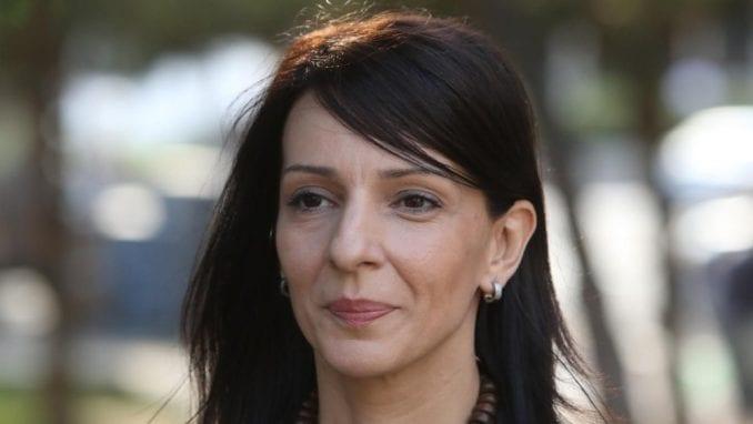 Marinika Tepić: Rođena za vođu 1
