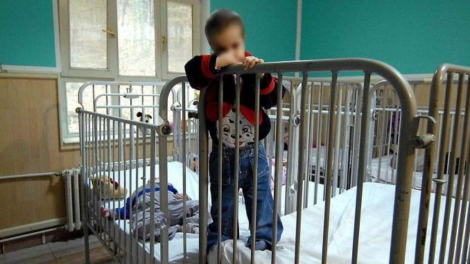 Većina dece sa smetnjama u razvoju ne ide u školu 3