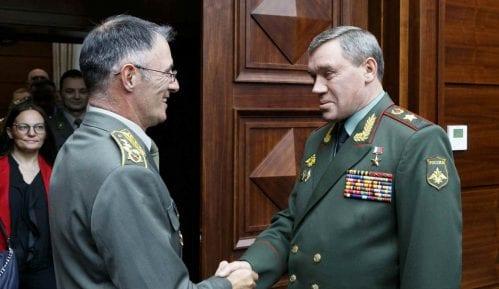 Vojna neutralnost Srbije ne postoji 5